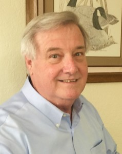 Chuck Spencer