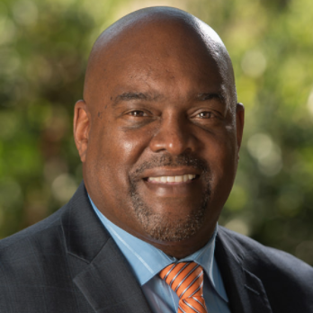 Angulus Wilson, Ph.D., university pastor