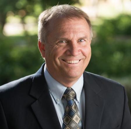 Gary Gramenz, Ph.D., Dean, School of Education