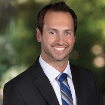 Aaron Henderson, M.A., Director of Athletics